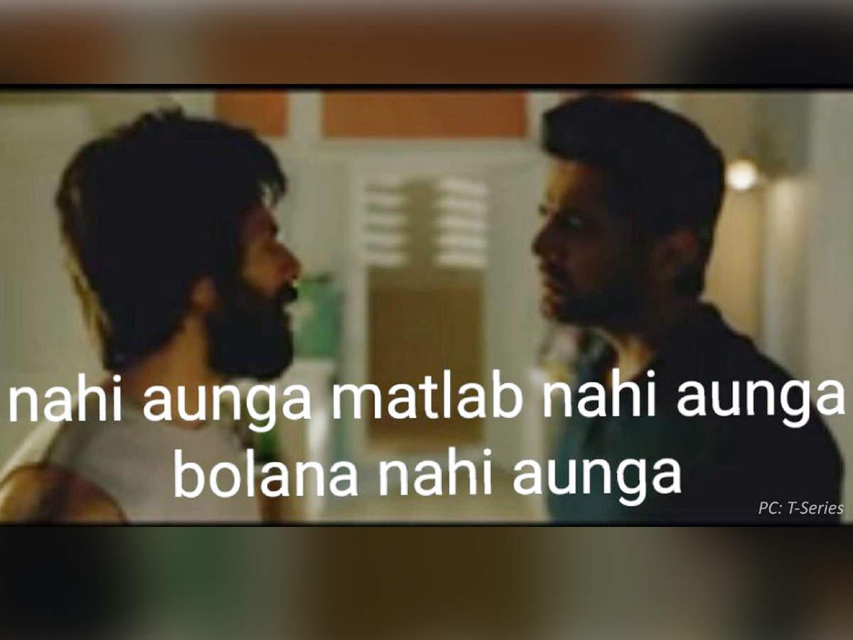 Anushka Sharma In Sui Dhaaga To Chai Pi Lo Best Memes Of 2018 To