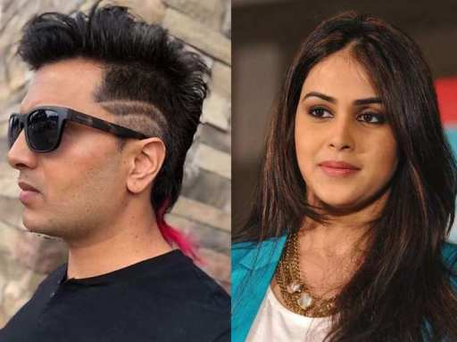 Image result for riteish-you-surprised-me-says-genelia-d-souza