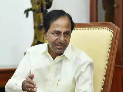 KCR Reviews TSRTC Privatization-Telugu Political News Today Nov 2019