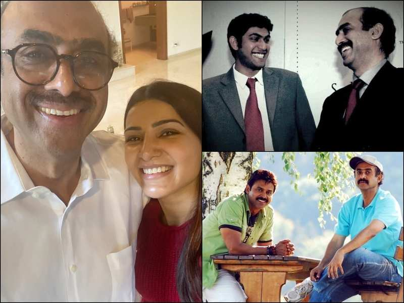 Image result for o my baby with suresh babu