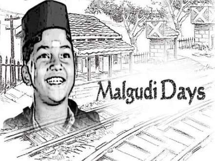 The malgudi Days
