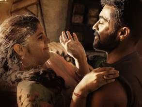 Suriya's Kaattu Payale hits 10 million views | Tamil Movie News - Times of India