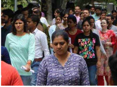 JEE Main Result: 24 candidates score 100 percentile after turbulent exam