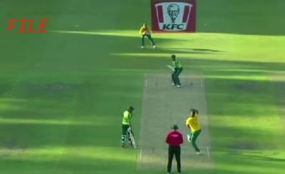 Pakistan Vs South Africa 2nd T20 match live scorecard