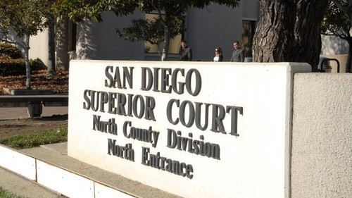 San Diego Superior Court in Vista