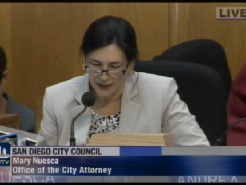 City Council Meeting 9-15-14