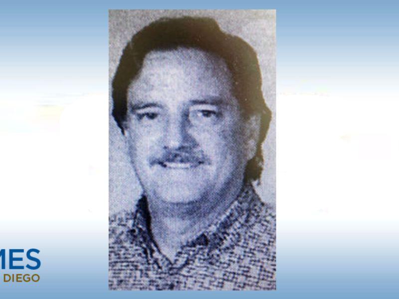Robert Noel Anderson