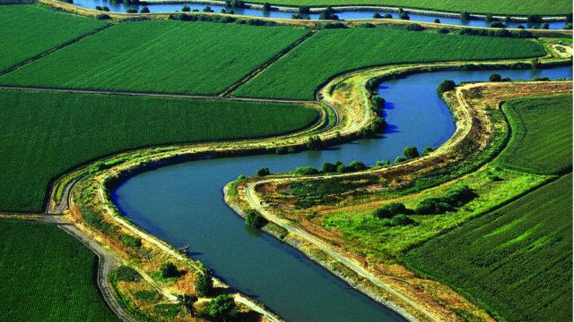 Sacramento–San Joaquin River Delta