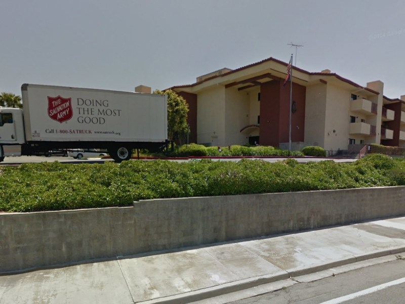 Salvation Army Oceanside Headquarters