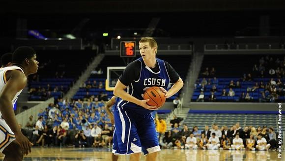 Csu San Marcos Basketball