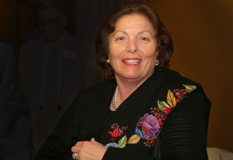 Erna Viterbi