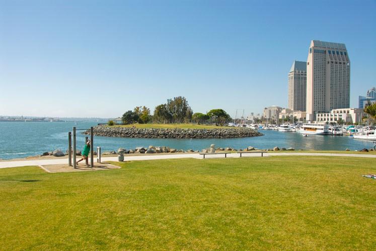 Port of San Diego Bayfront
