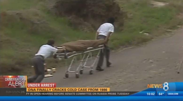 Cold Case CBS 8