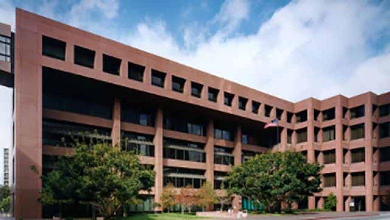 Edward J. Schwartz building