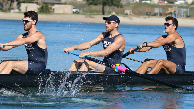 UCSD Rowing
