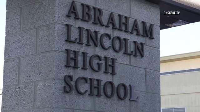 Abraham Lincoln High School