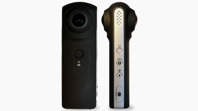 Qualcomm camera
