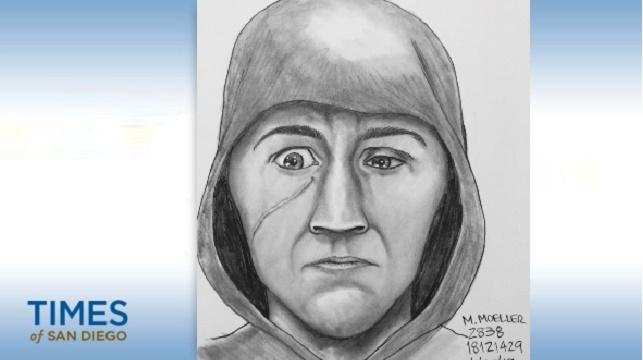 suspected kidnapper