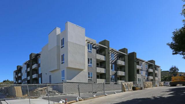 Mesa Verde Apartments