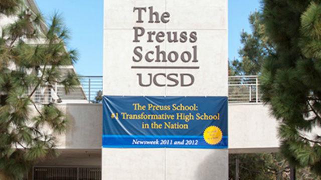 The Preuss School