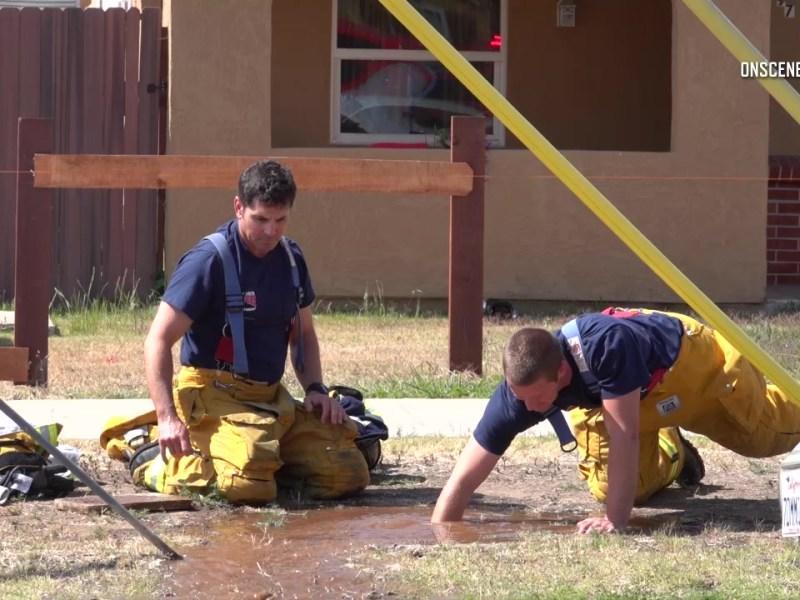 Chula Vista Fire Department