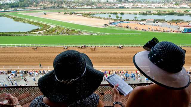 80th Racing Season Beginning at Del Mar Amid Statewide Controversy ...