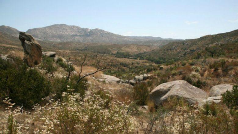 Hellhole Canyon