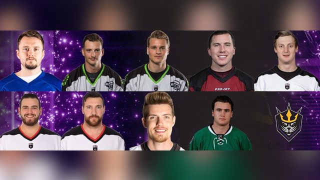 SD Seals Roster