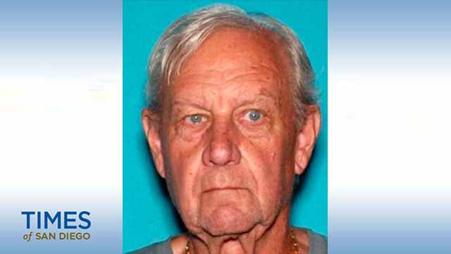 Slaying victim John Roth of 530 N. Tremont St. in Oceanside.