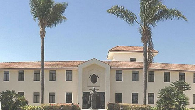 Offices of the Diocese of San Diego