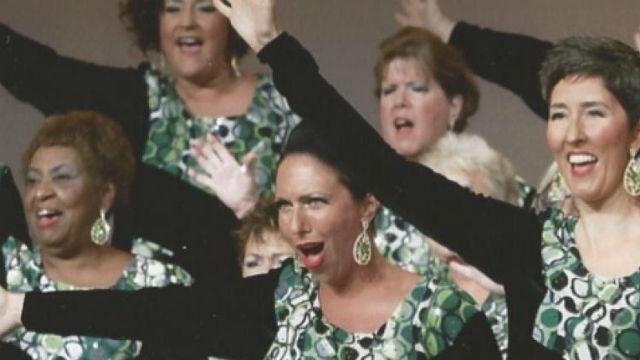 San Diego Chorus