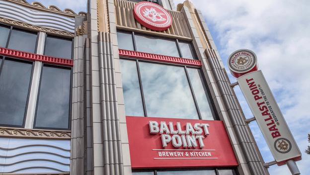 Ballast Point Downtown Disney