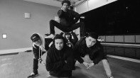 Fuego Dance Crew practices four or five times a week at a variety of San Diego locations.