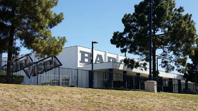 Bonita Vista High School