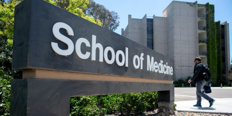 UCSD Medical School