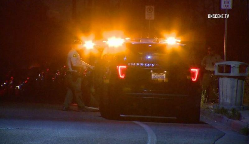 Deputies at scene of attempted kidnapping in Vista