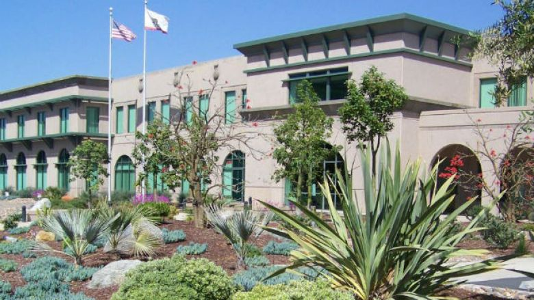 San Diego County Water Authority headquarters