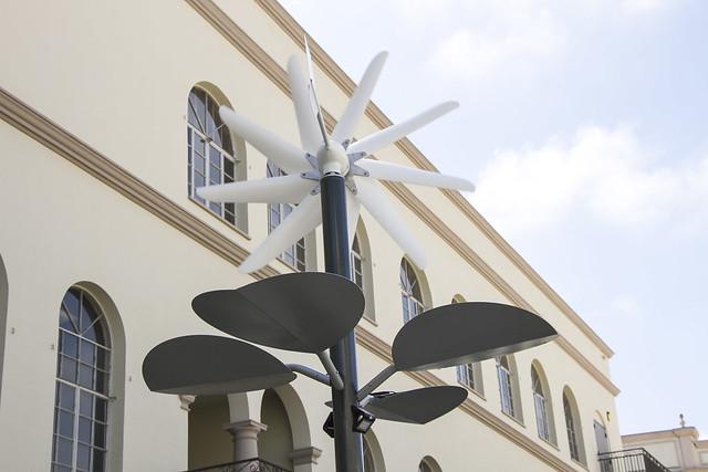 Primo Wind's EnergiPlant