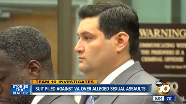 Dr. Edgar Manzanera at an earlier court hearing.