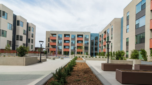 Stella and Bluewater by Affirmed Housing