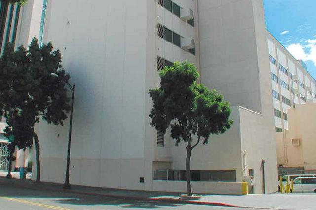 Western Region Detention Center