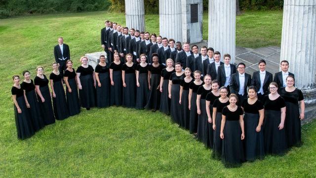 Westminster Choir