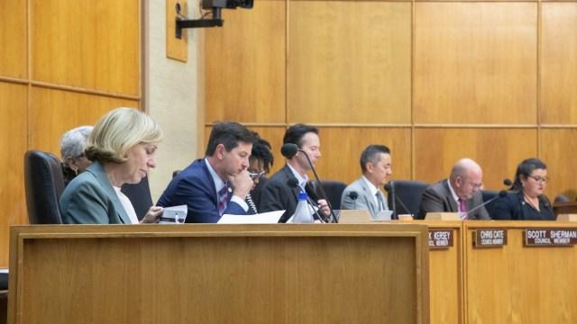 barbara bry city council