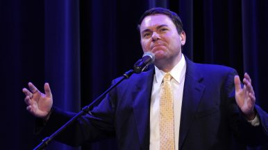 """Carl DeMaio said Darrell issa """"absolutely lies"""" about his positions on illegal immigration."""