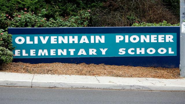 Image result for olivenhain pioneer elementary