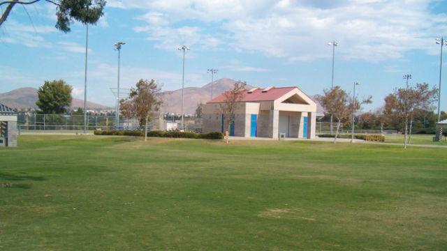 Chula Vista Community Park
