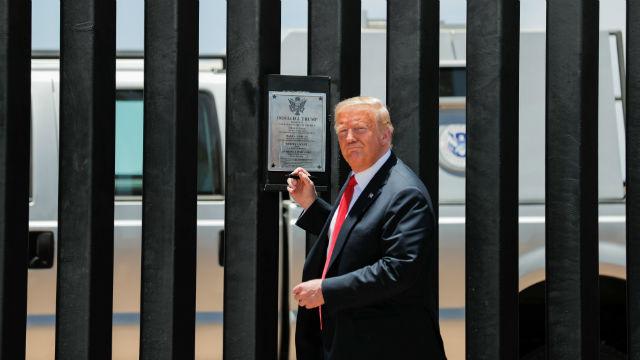La Posta Indians Lose Another Bid to Halt Border Work in San Diego Sector - Times of San Diego