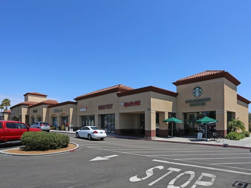 Oceanside Commercial real estate