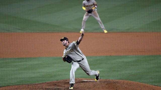 Baseball MLB National League