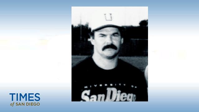 San Diego Athletics Coaches Obituary
